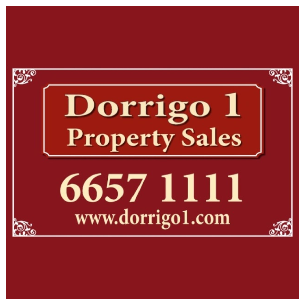 Dorrigo 1 Property Sales