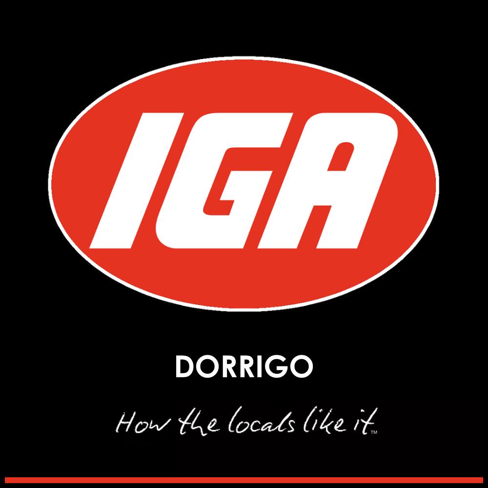 IGA ~ Dorrigo