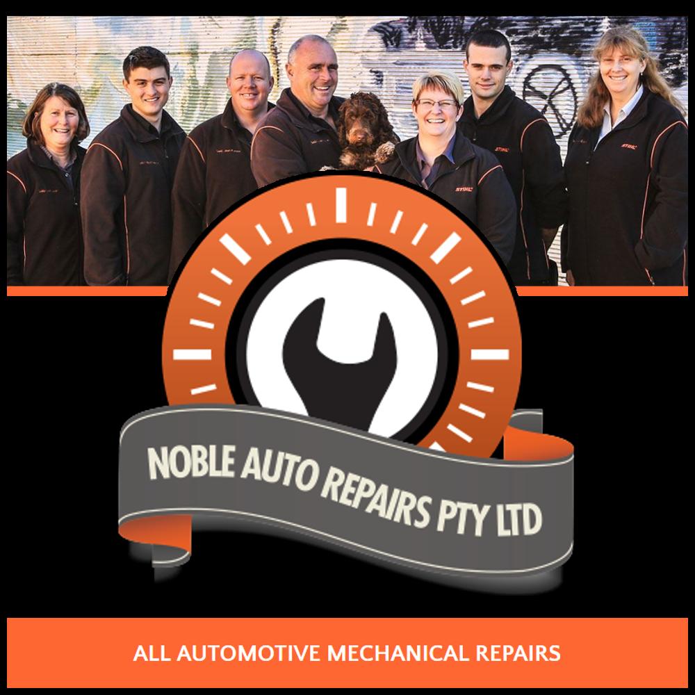 Noble Auto Repairs