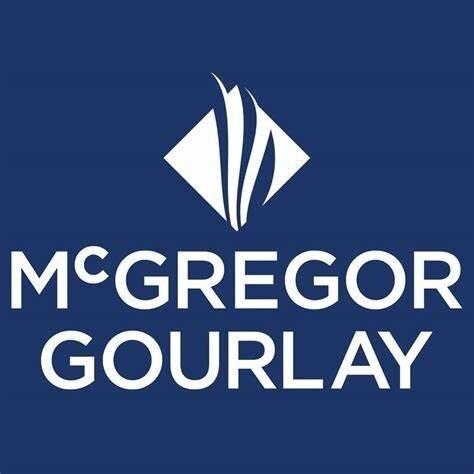 McGregor Gorley