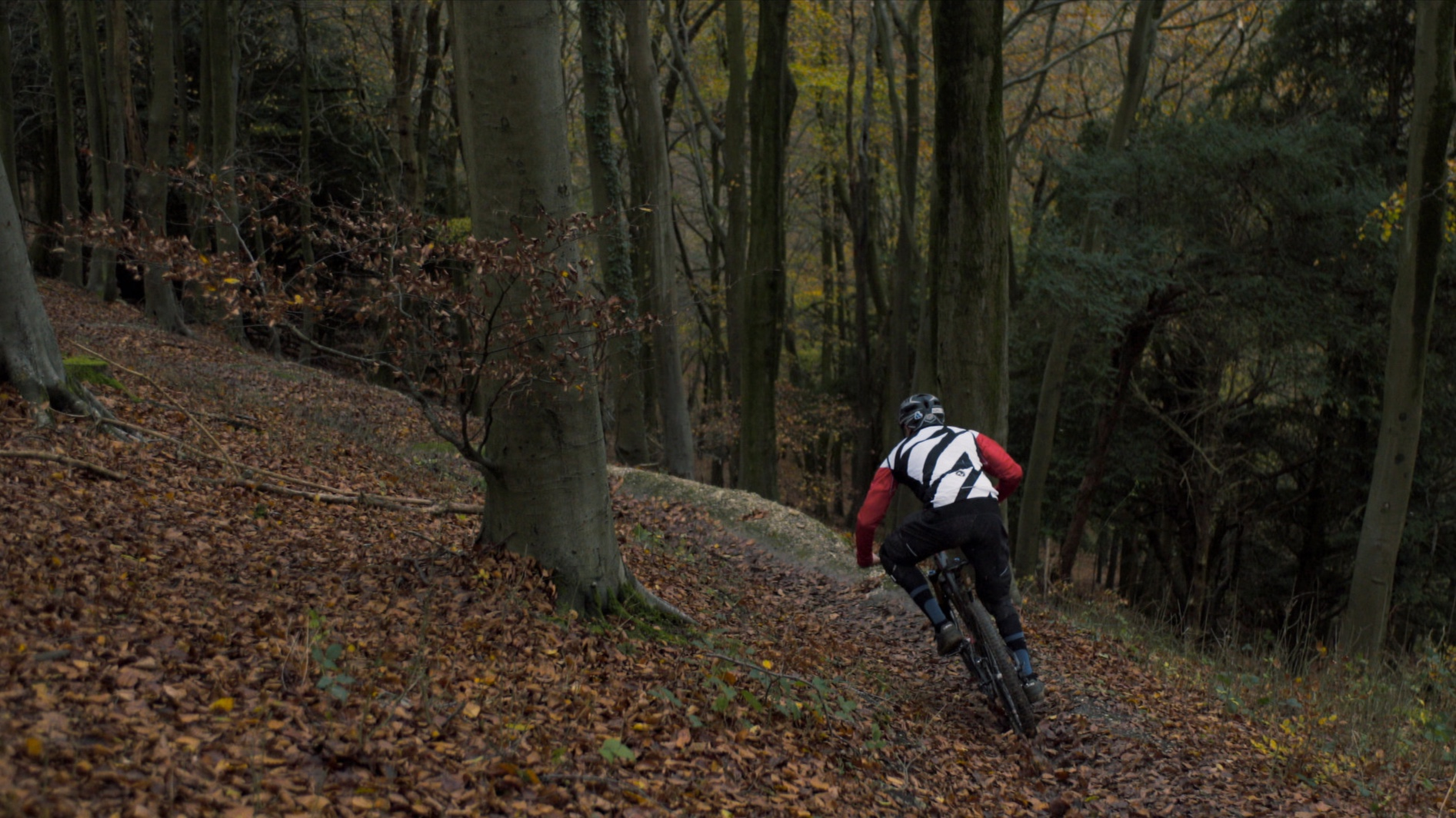 CYCLE SOUTHERN ENGLAND   CAMPAIGN FILM -