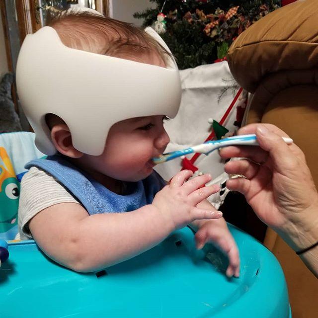 #baby #babyoverdorff #newborn #thankful #blessed #boy #babyboy #blue #bossman #offspring #beautiful #gerberphotosearch2018 #applesauce