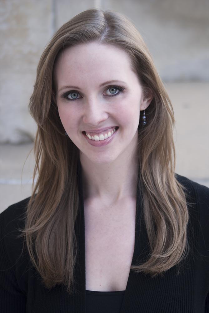 Rachael Colman