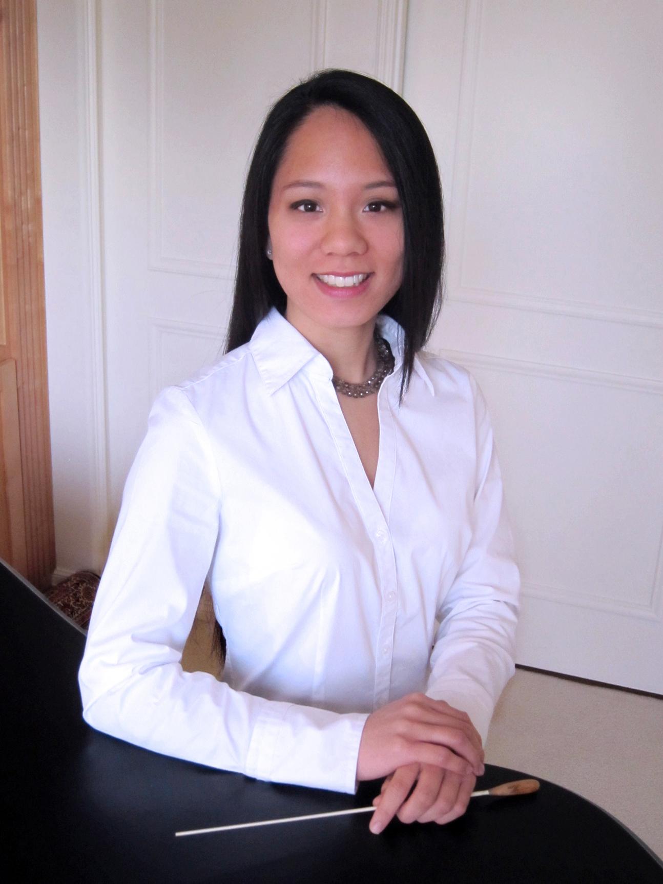 Adrianna L. Tam