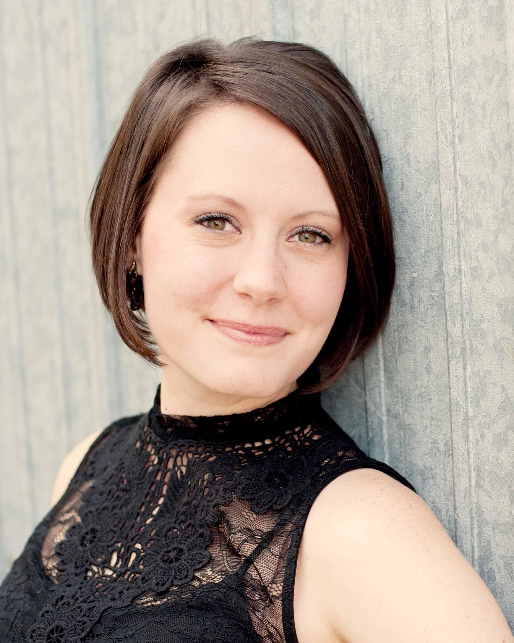 Amy Petrongelli