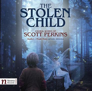 The Stolen Child album cover.jpg