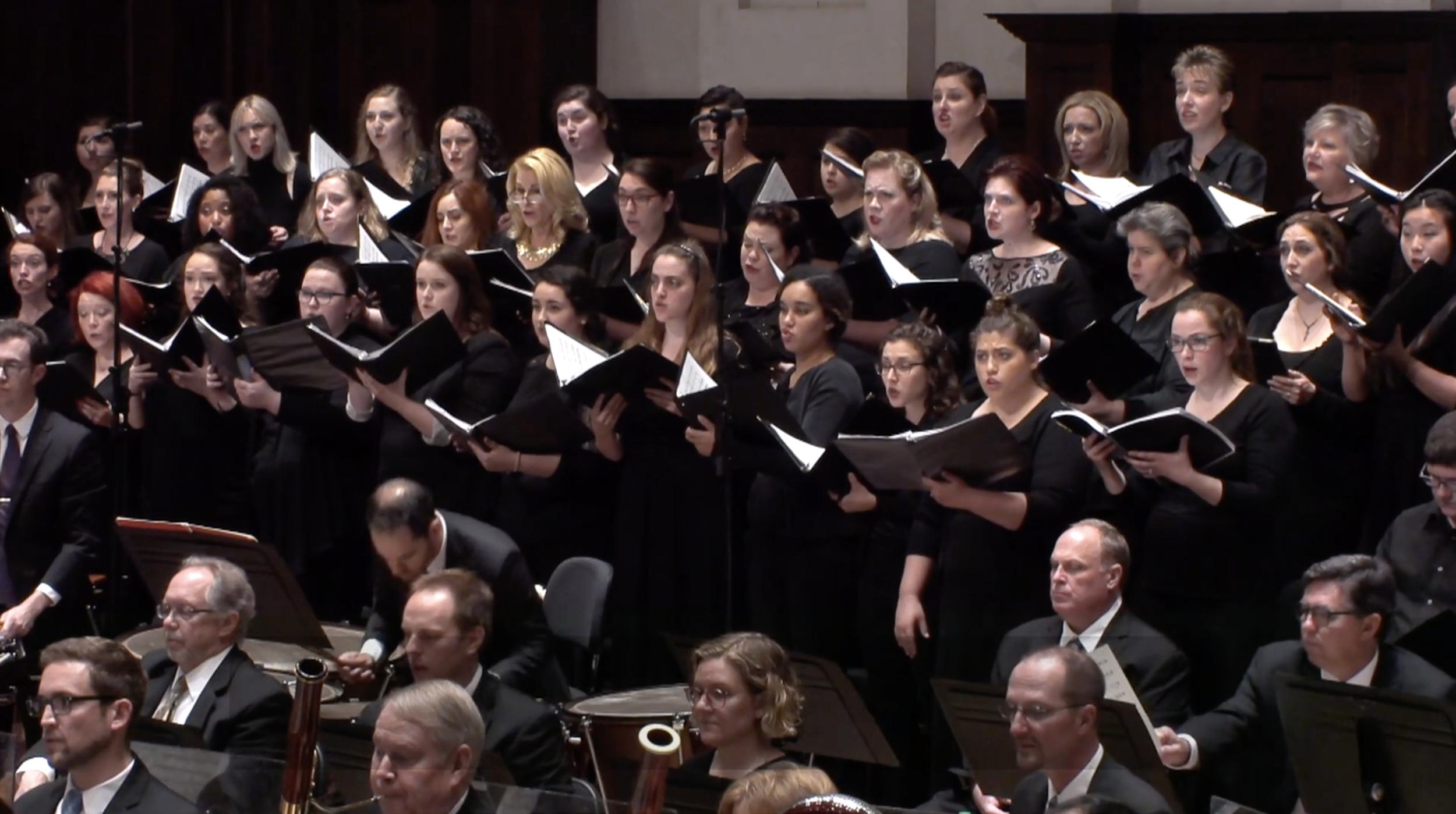 Puccini's  Turandot,  June 2018