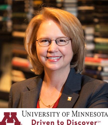 LISA LEWIS President and CEO, University of Minnesota Alumni Association