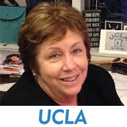 JULIE SINA Associate Vice Chancellor, Alumni Affairs, and Chief Financial Officer, UCLA Foundation