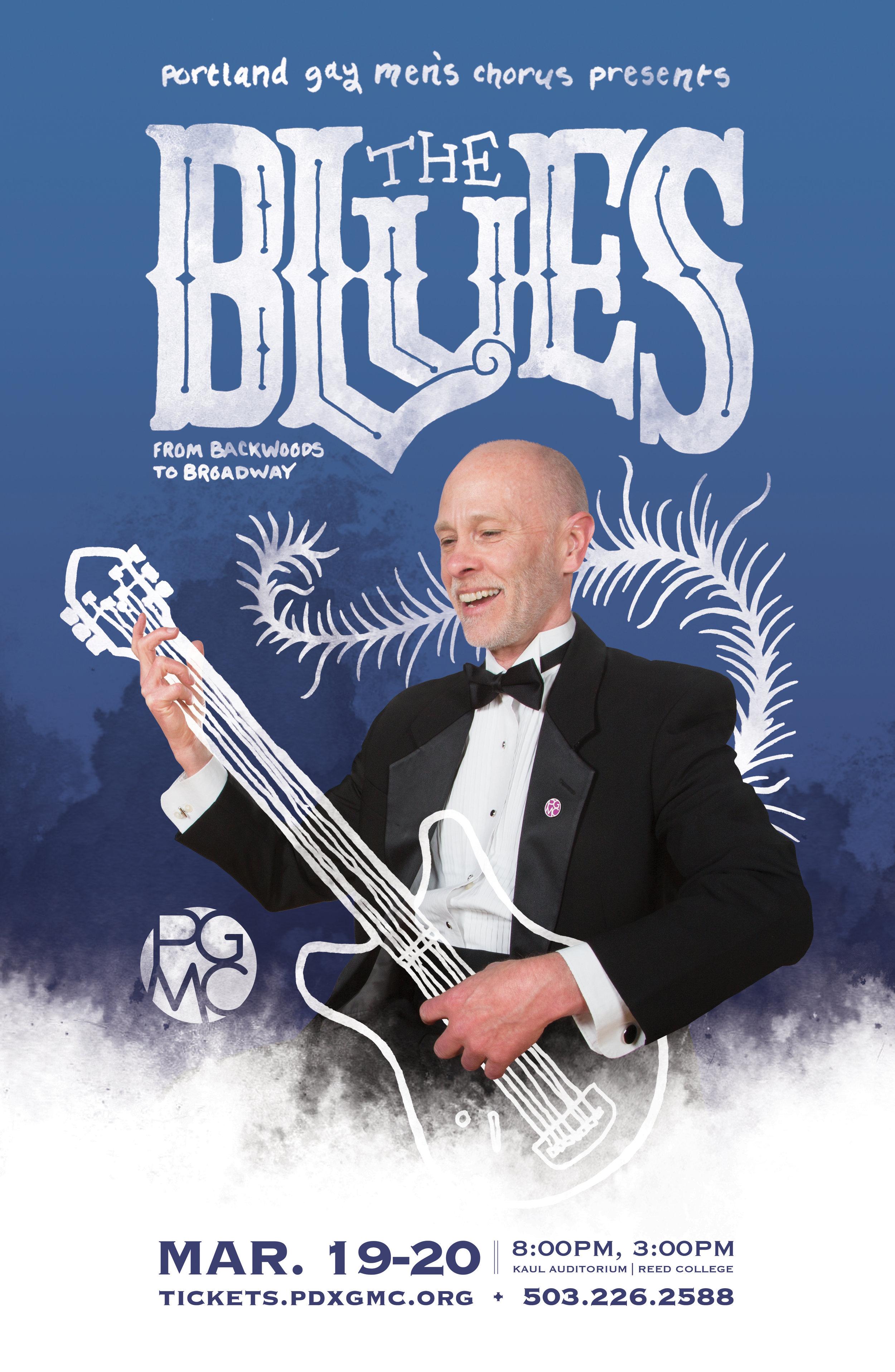 PGMC Blues '16