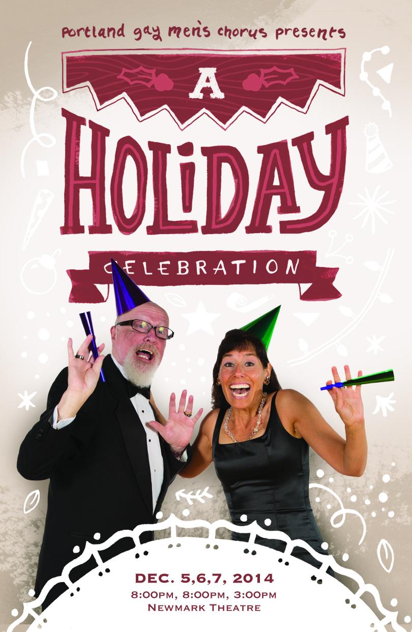 PGMC Holiday '14