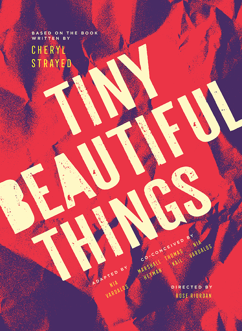 Tiny Beautiful Things