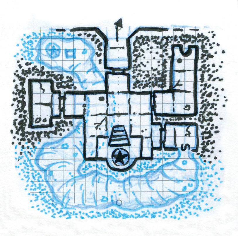 Pocket Dungeon 1