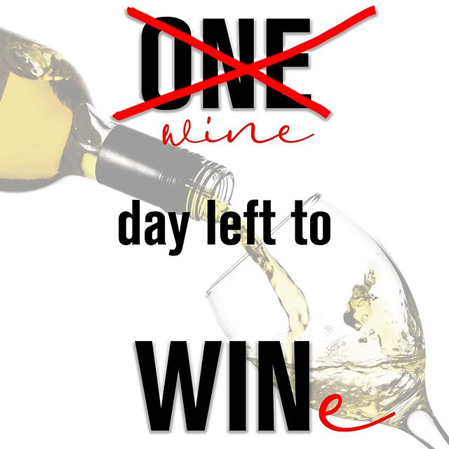*✩* JUST 1 DAY LEFT TO WIN FREE WINE! *✩* ⠀ We are giving one lucky person the chance to win a free bottle of wine to enjoy along with an evening of fantastic performances at our upcoming scratch night at the Lion & Unicorn Theatre (Sunday 19th May). ⠀ To be in with a chance of winning: - Book your ticket for our upcoming scratch night - Share this post ⠀ Simple 😁 ⠀ The winner will be selected at random on Saturday 18th May. ⠀ TICKET LINK IN BIO! ⠀ ⠀ #win #competition #theatre #farcrytheatre #tickets #actors #actor #actress #performer #dramaschool #acting #onset #film #stage #screen #rehearsals @landutheatre #share #london #actorslife #director #writer #art #share #wine #free #giveaway #winners