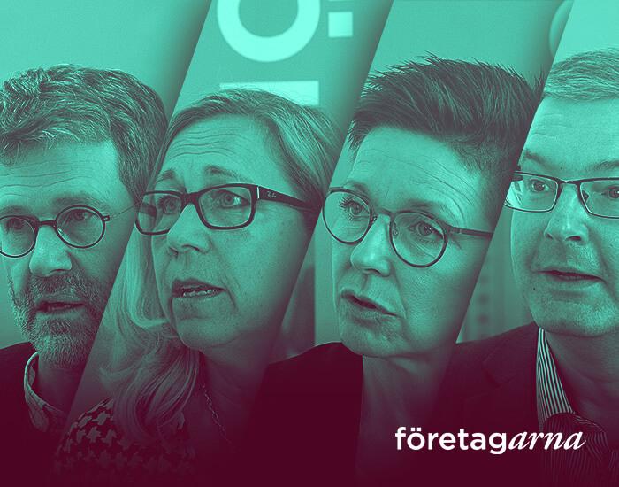 Företagarna Göteborg. -