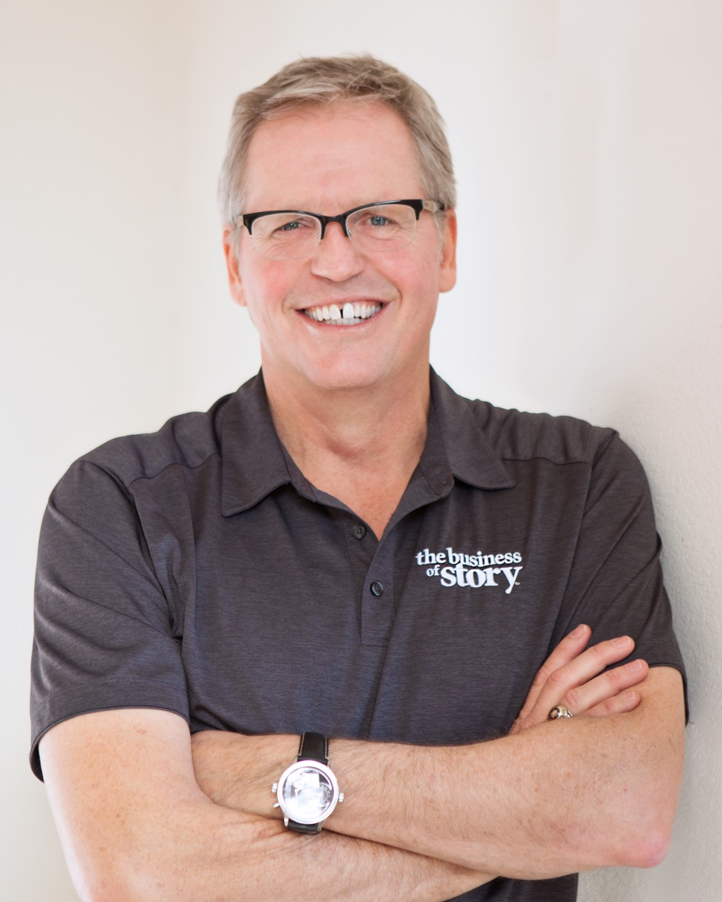 Park Howell has been in advertising for 30+ years, ran his own agency for 20, and has been steeped in business storytelling for the past 15 years.