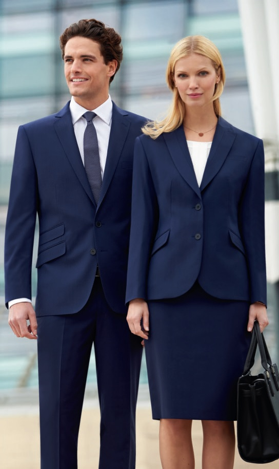 Brook taverner suits available from Peter Drew