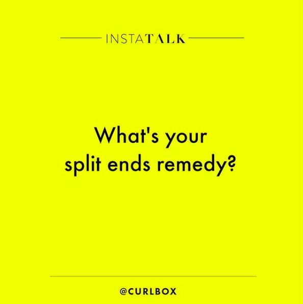 CurlBox Instagram