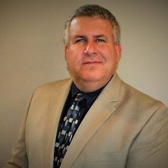 Jim Bennett- Director of Violence Prevention & Physcial Security