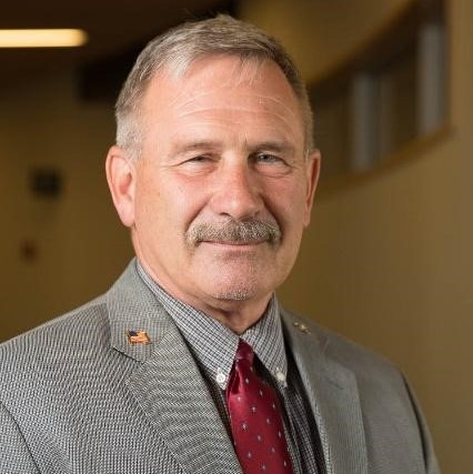 Bill Kohlmeyer -Lead Consultant Violence Prevention & Physcial Security