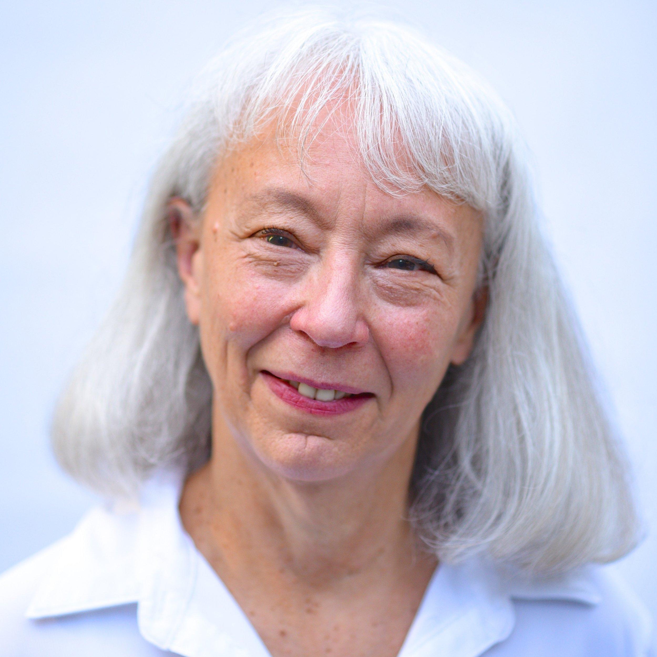 Janvier Slick, MSW- Lead Consultant