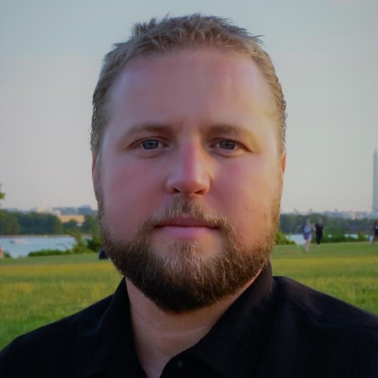 Chris Adamczyk- Director of Threat Intelligence  Strategies