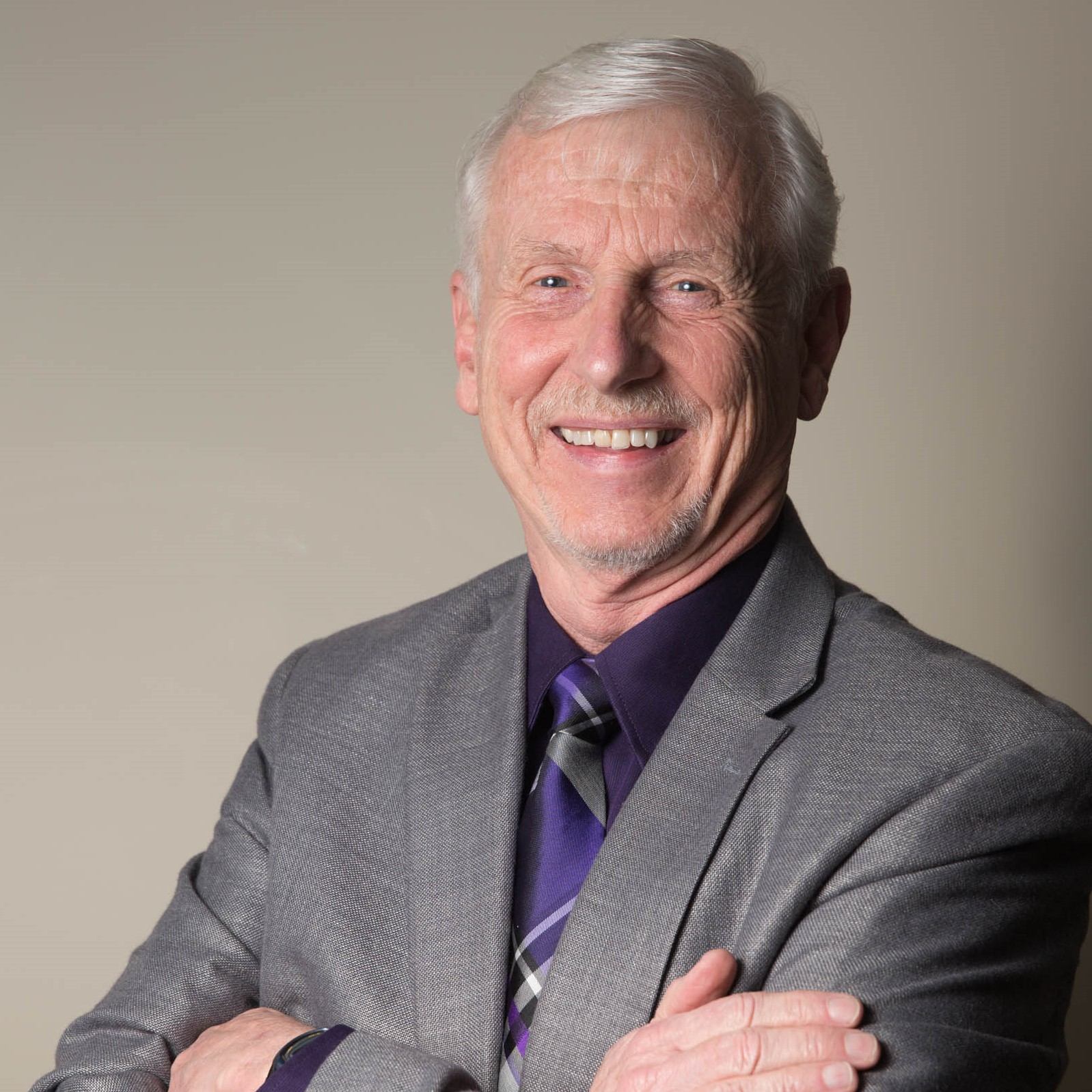 Ron Glaus, PhD.- Lead Disaster Behavioral Health Consultant