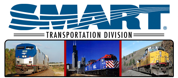SMART-Transportation Division Illinois Legislative Board