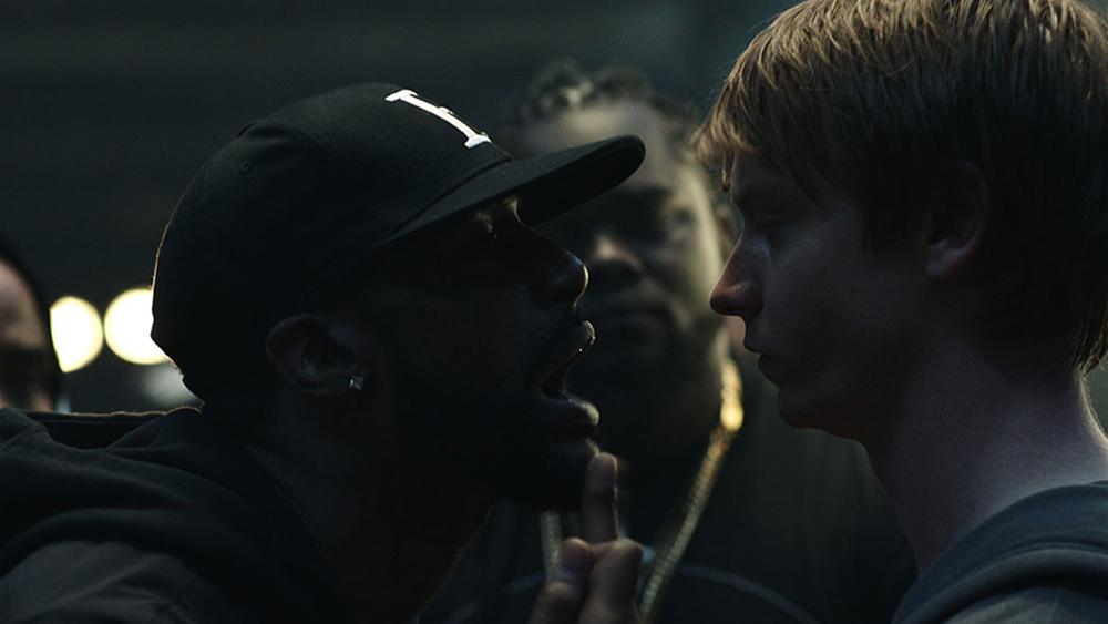 Bodied Rap Battle