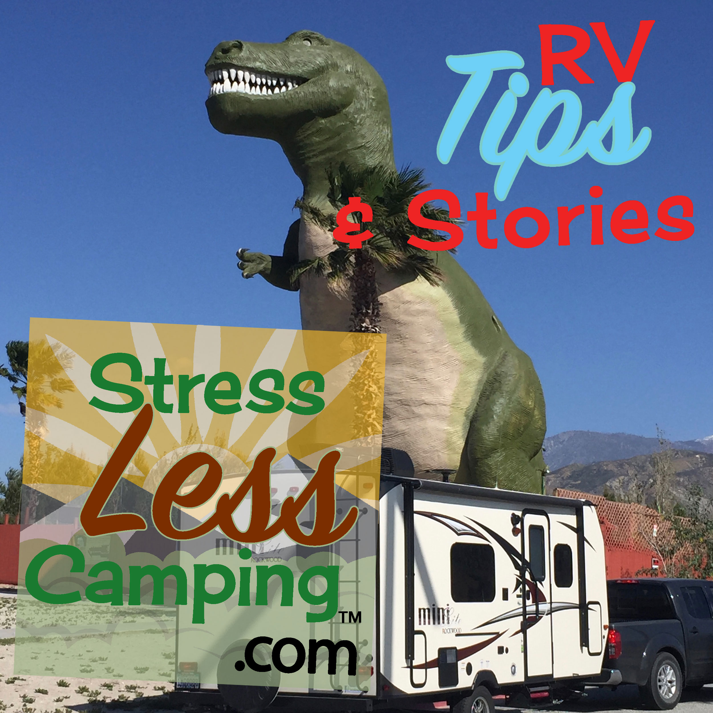 RV Tips, stories and hacks.
