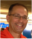 Jerry Candrilli, Past President