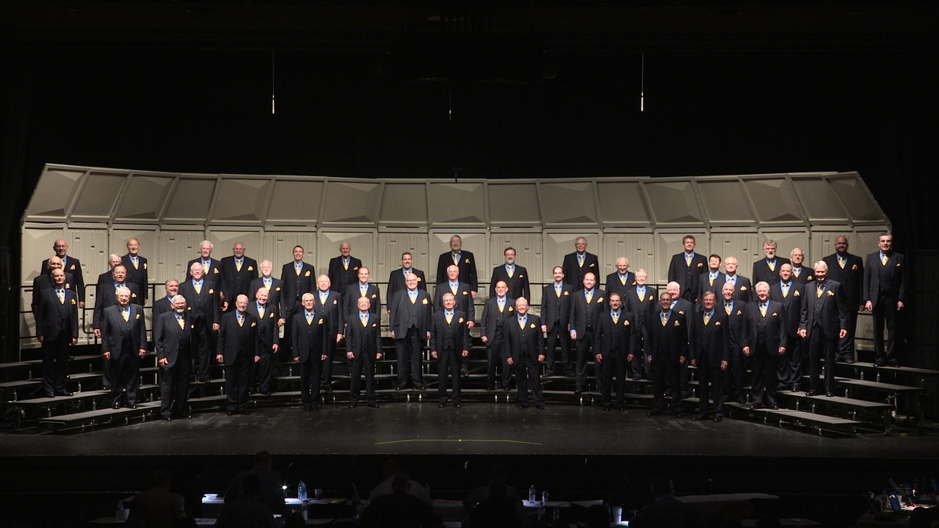 Virginians Barbershop Chorus