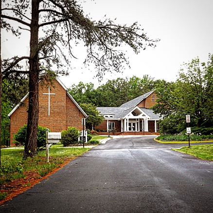 Grace Lutheran Church in Chester, VA