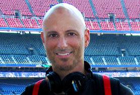 Michael Bergman