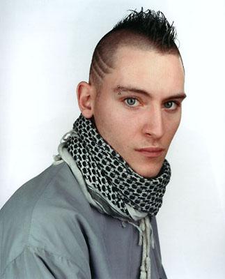 EXIT Randall Mesdon - portraits 04