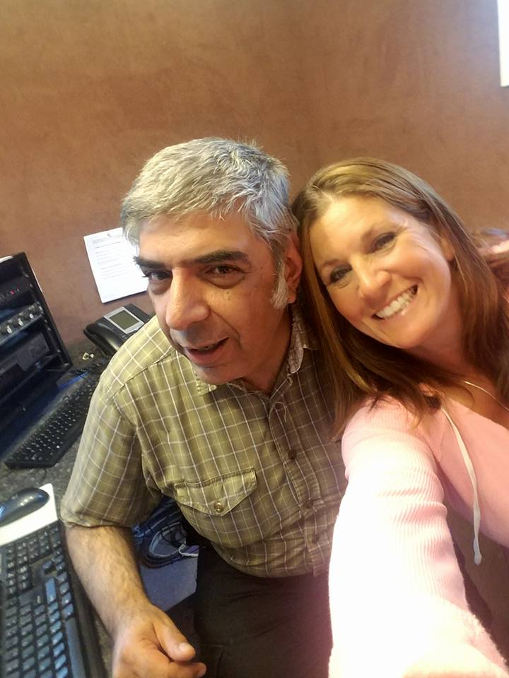 WSBS - Radio home of the berkshires With Ron Carson