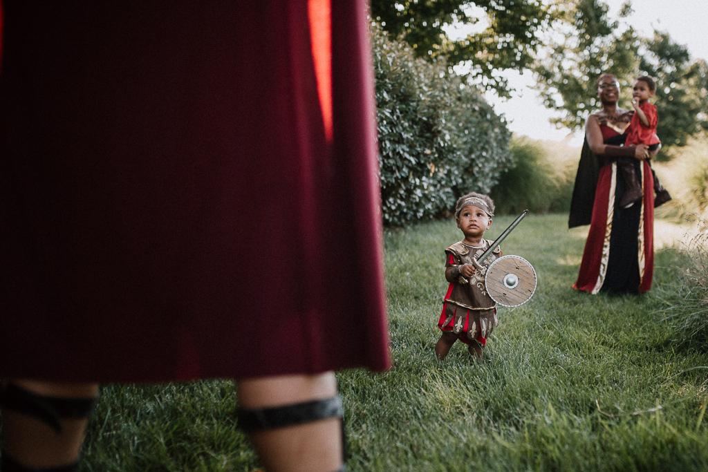 Lifestyle family photography toddler girl warrior fighter Beaverdam Run Ashburn Virginia Loudoun County Marti Austin Photography TGHP The Gold Hope Project