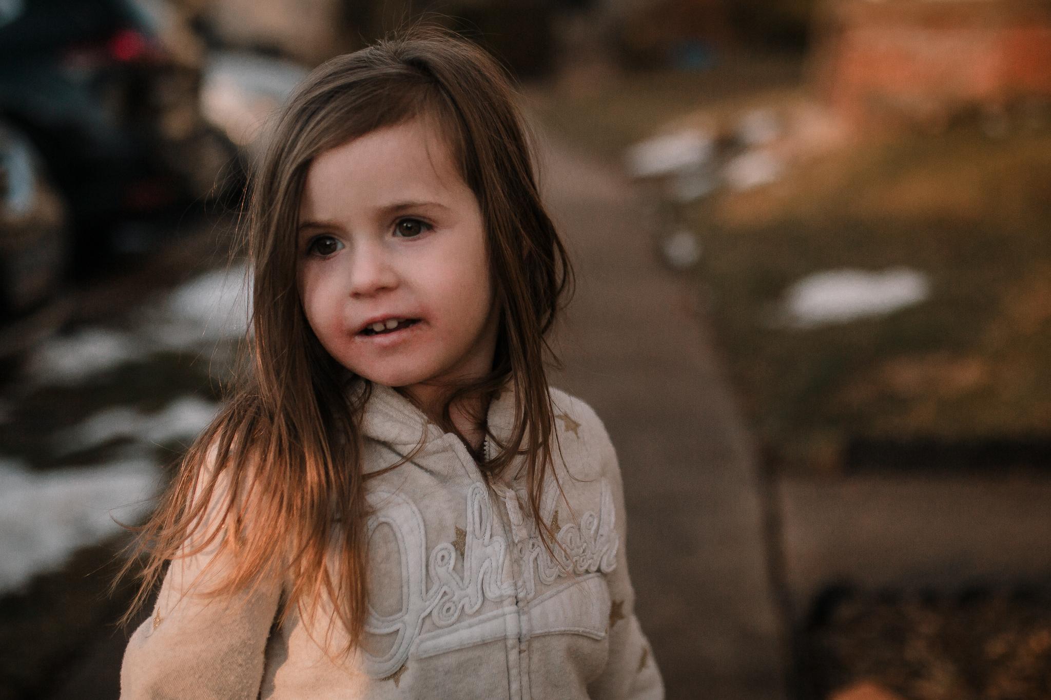 girl portrait childhood lifestyle documentary Ashburn Virginia Marti Austin Photography