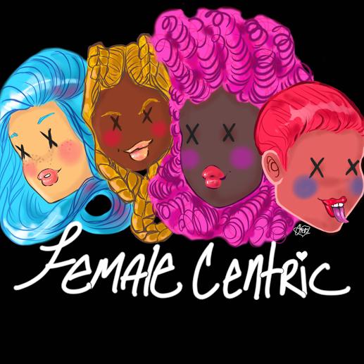 Illustration by Le Femme Cheri