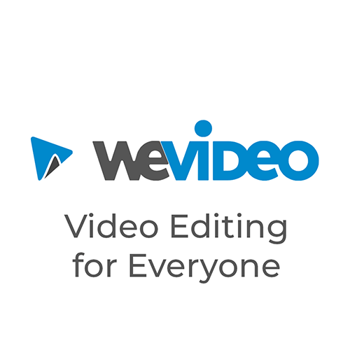 WeVideo video editing software
