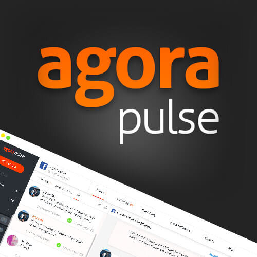 Agorapulse - Social Media Scheduler