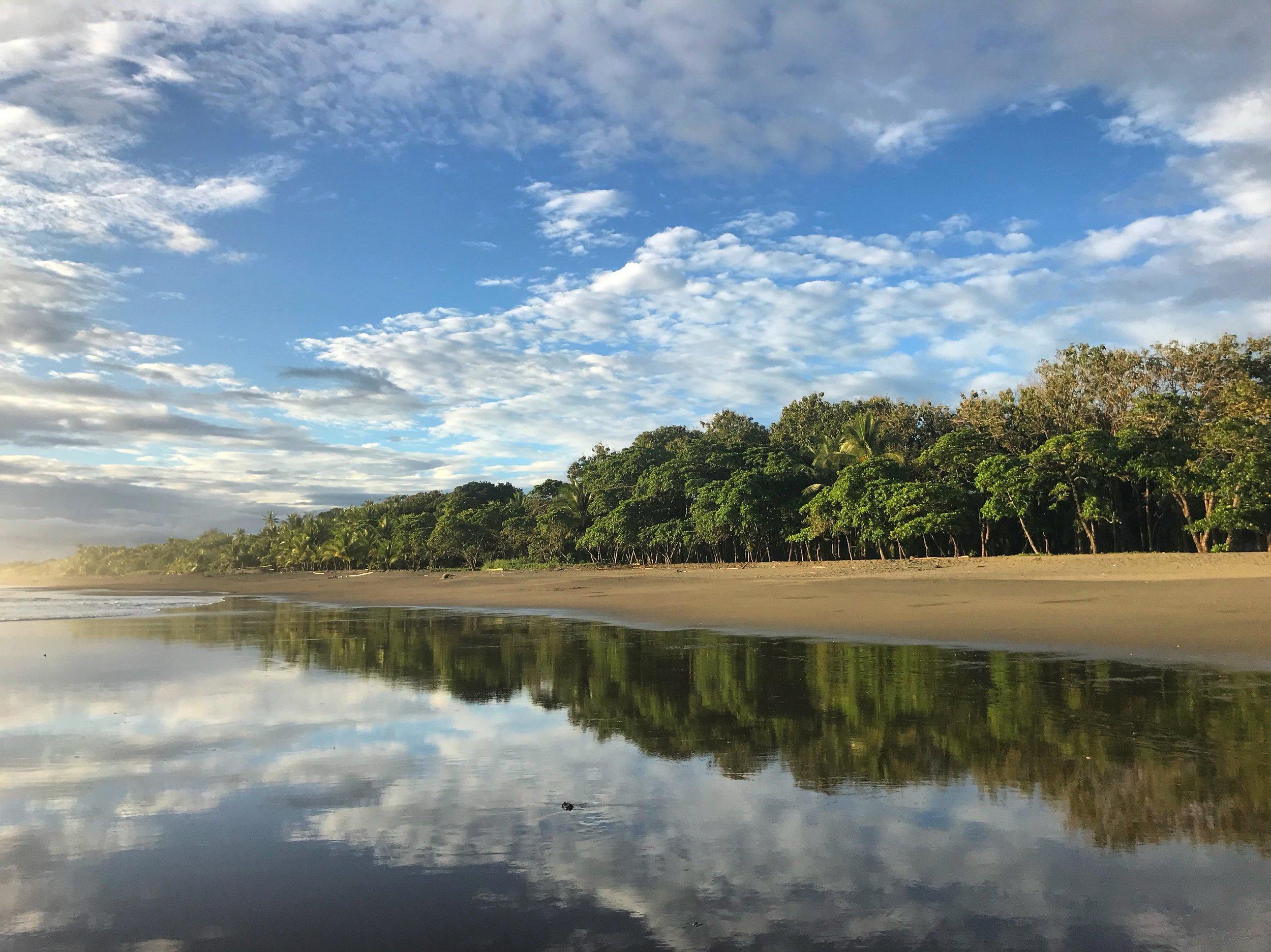 Central America - Costa Rica