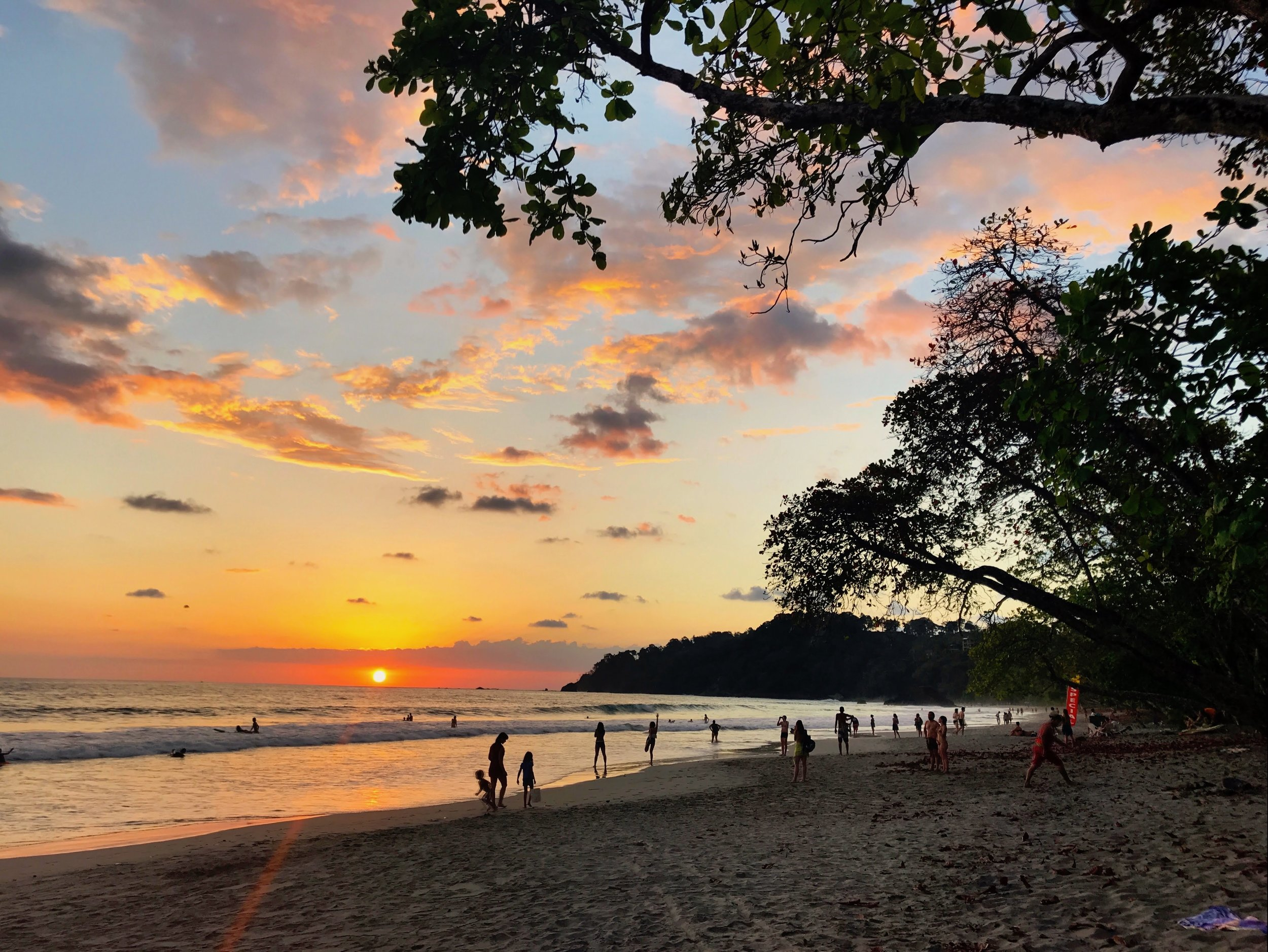 The Local S Guide To Manuel Antonio Costa Rica Sisters
