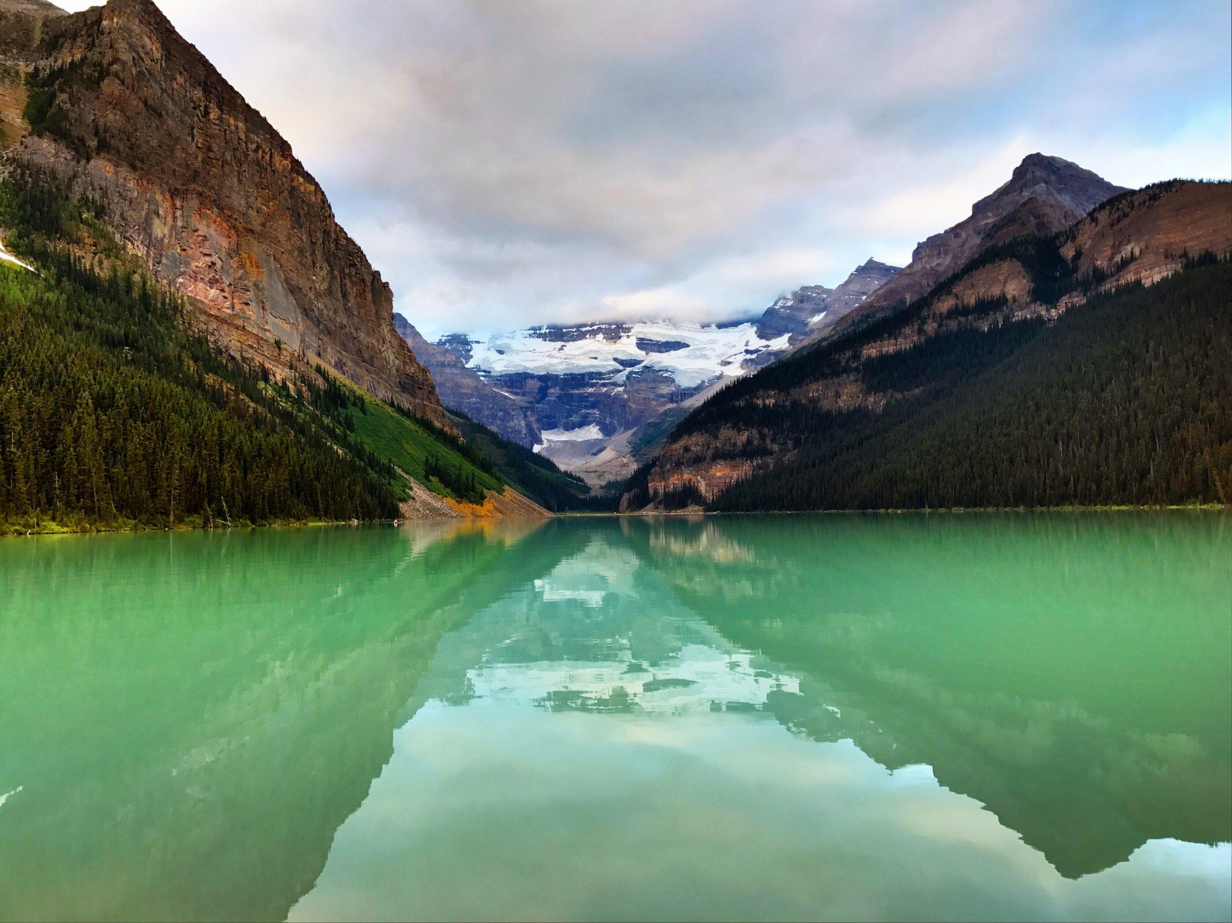 Canada - BanffVancouver