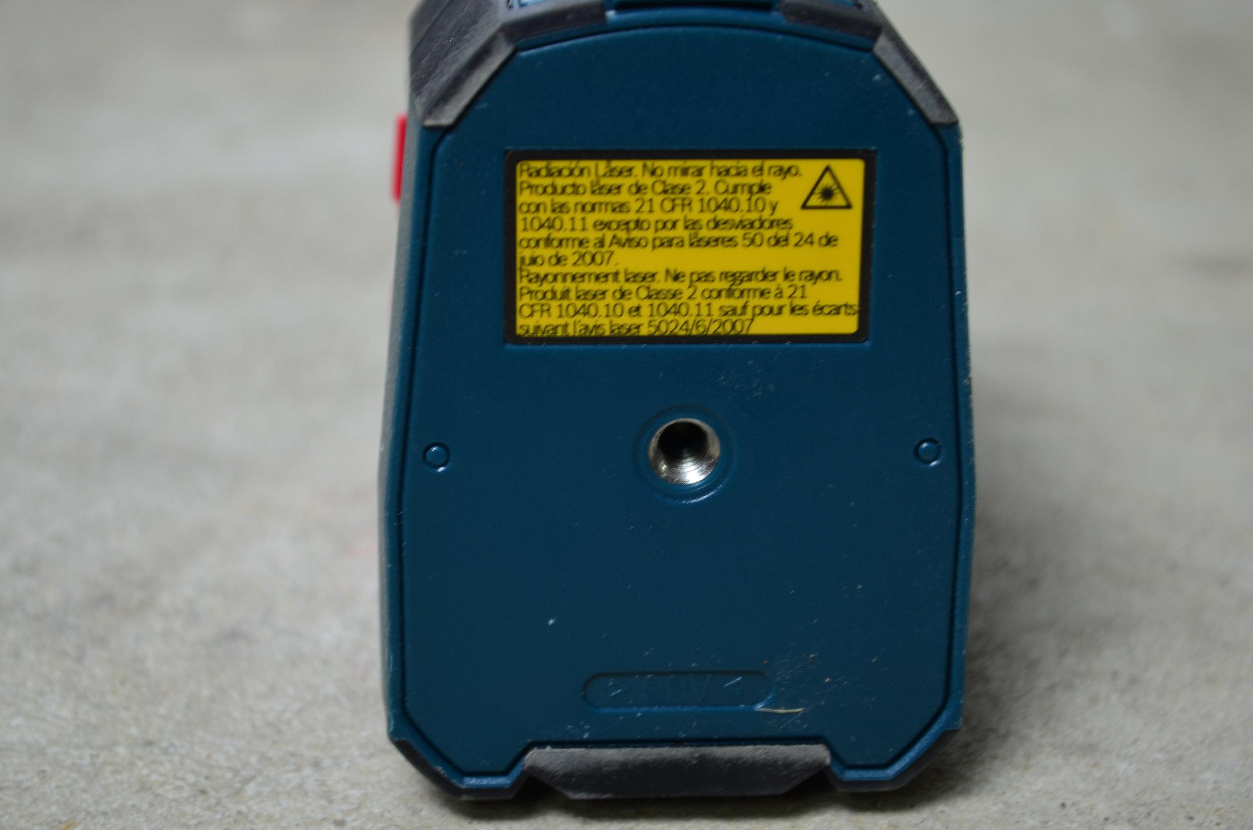 bosch-laser-level-gll30-tripod-clamp