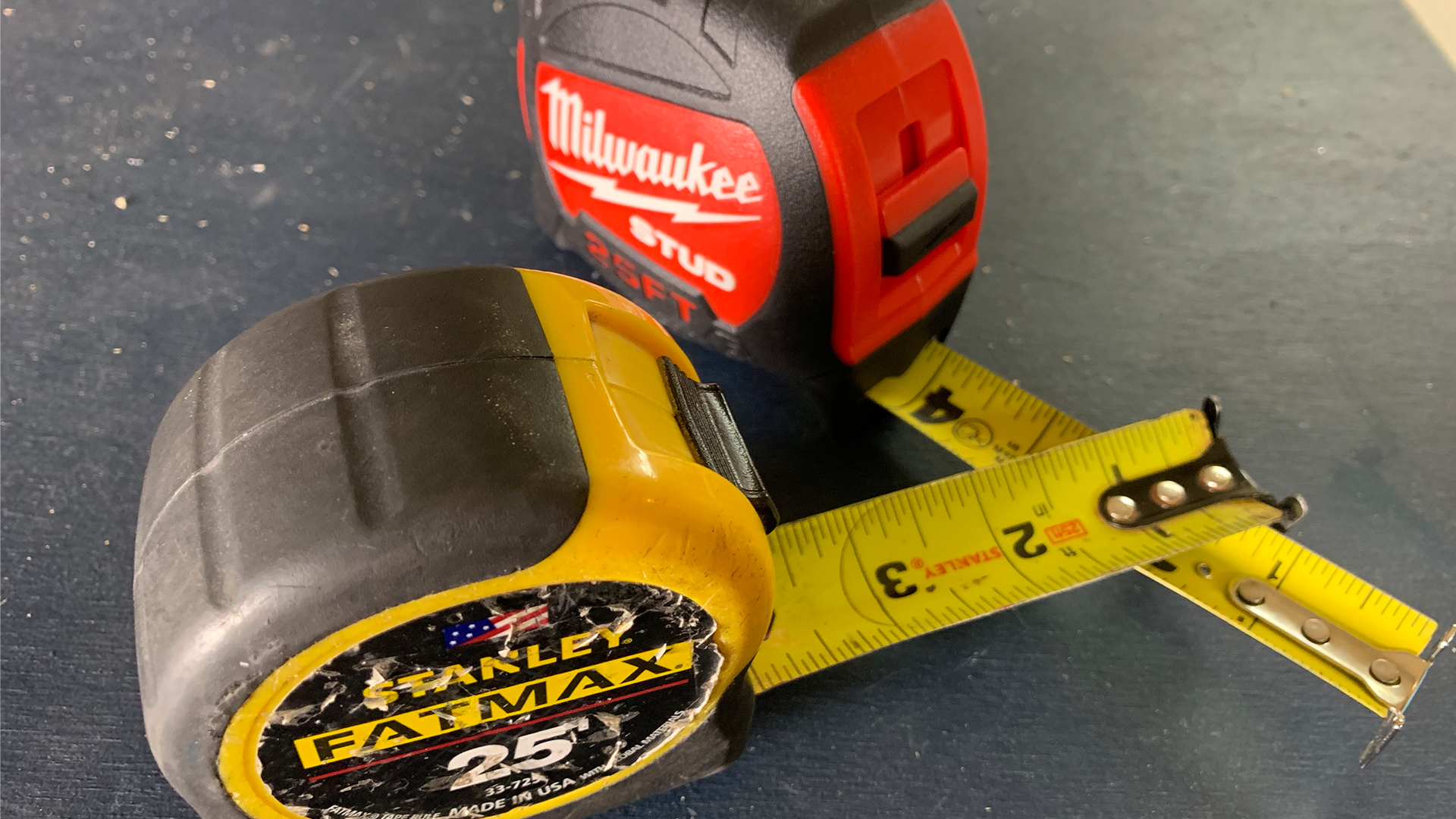 stanley-fatmax-vs-milwaukee-stud-best-tapemeasure