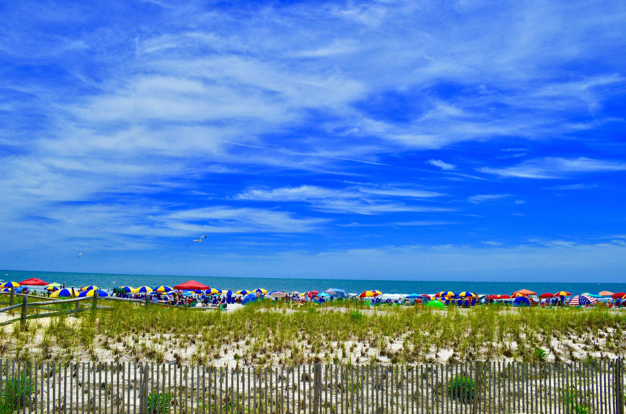 ocean city, boardwalk, beach, summer, vacay