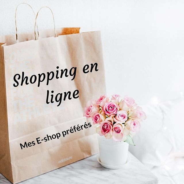 | SHOPPING EN LIGNE | Que tu sois une shopping addict comme moi ou que tu détestes flâner dans les magasins, cet article est fait pour toi ! Tu y trouveras ma sélection d'e-shop pour trouver tes fringues sans bouger de chez toi ! C'est pas merveilleux ? Alors direction le blog (lien dans ma bio) pour dénicher des pépites � #shoppingaddict #shoppinglover #instamode #moda #shoppingenligne #eshop #selection #fashionblog #fashionblogger #frenchblog #frenchblogger #blog_fr #ladycameleon
