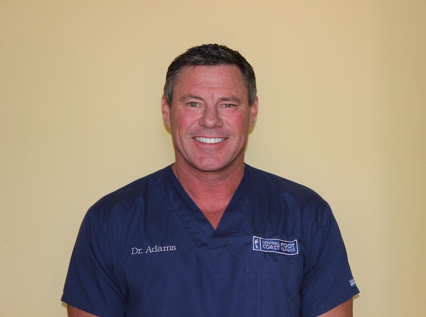 Dr. Scott E. Adams
