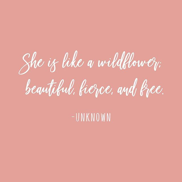 Some #mondaymotivation for us all 🌸🌷